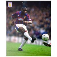 Aston Villa 10x8 Legends Photo's - Atkinson