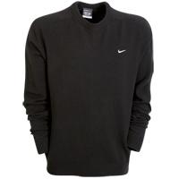 Click to zoom in on Aston Villa Nike Golf Seamless Lambswool Crew