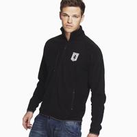 Click to zoom in on Aston Villa Essential Fleece - Black