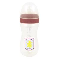 Click to zoom in on Aston Villa Feeding Bottle - 250ml