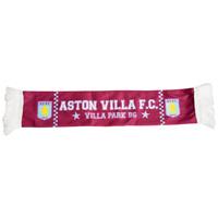 Aston Villa Car Scarf