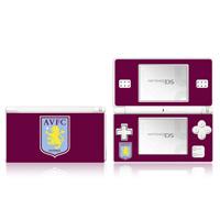 Click to zoom in on Aston Villa DS Lite Skin