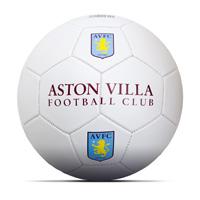 Aston Villa Crest Football - Size 5