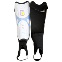 Aston Villa Ankle Shinguards