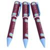 Aston Villa 3 Pack of Pens