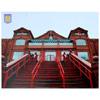 Aston Villa 10x8 Old Trinity Photo