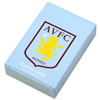 Aston Villa Playing Cards