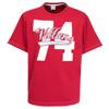 Aston Villa T-Shirt - Claret