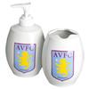 Aston Villa Bath Room Set