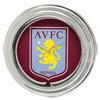 Aston Villa Neon Clock