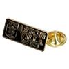 Aston Villa Est 1874 Badge