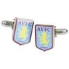 Aston Villa Crest Cufflinks