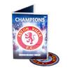 Aston Villa Champions - 1980/81 Season Review DVD