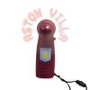 Aston Villa Mini LED Fan