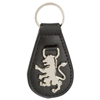 Aston Villa Boxed Lion Keyfob
