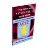Aston Villa Official Quiz Book