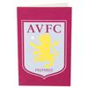 Aston Villa 12 Gift Tags