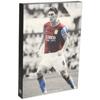 Aston Villa Gareth Barry Canvas