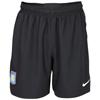 Aston Villa Away Shorts 2010/11 - Kids