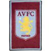 Aston Villa Small Rug - 76cm x 51cm