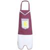 Aston Villa Kit Apron