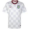 Aston Villa Away Shirt 2011/12 - Kids