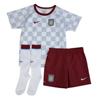 Aston Villa Away Kit 2011/12 - Little Kids