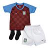 Aston Villa Home Kit 2011/12 - Infants