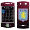 Aston Villa Blackberry Storm Gel Skin