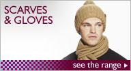 Scarves & Gloves!