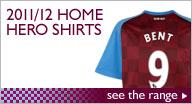 2011/12 Home Kit Heroes
