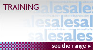 Traioning Sale!