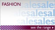 Fashion Sale!