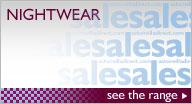 Nightwear Sale