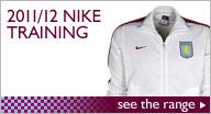 2011/12 Nike Training!