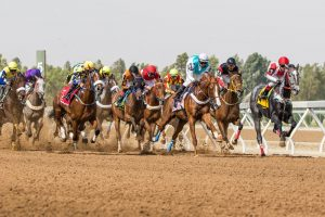 Horse racing in Australia